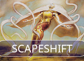 Scapeshift vs Soul Sisters #1