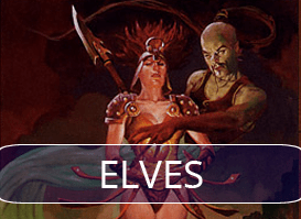Elves vs The Epic Storm #1