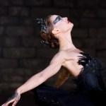 Black Swan - Ballerina