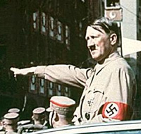 The First Hitler