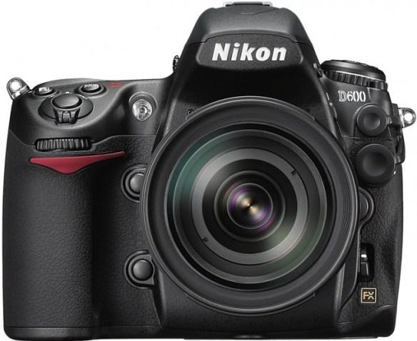 Nikon D600 Released