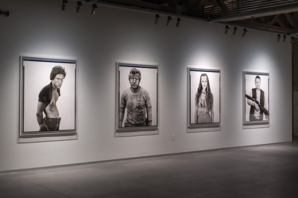 Richard-avedon-prints - ' Justinit' Justin