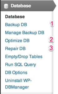 WP-Database