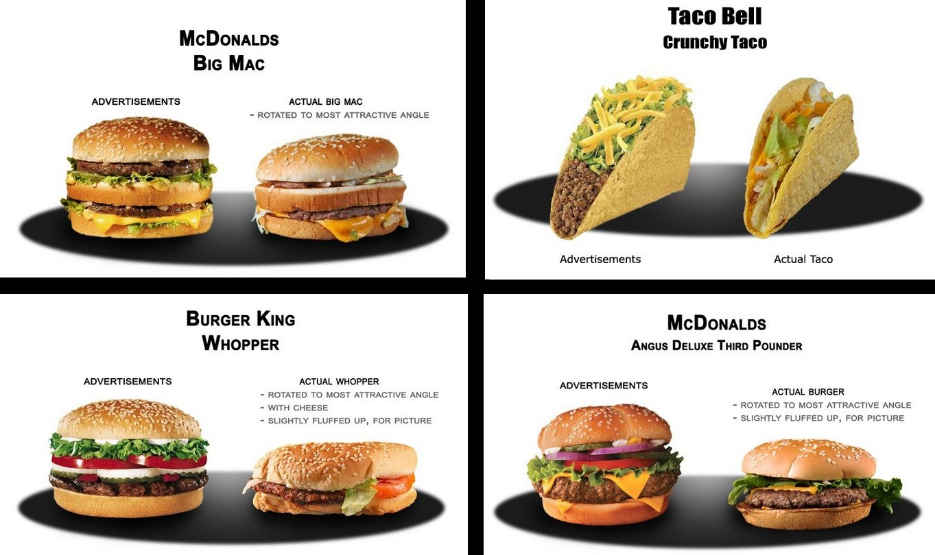 Deal Fast Food