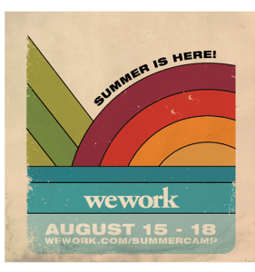 WeWork-Summer-Camp-2013