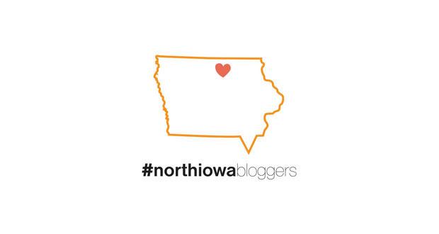 #NorthIowaBloggers