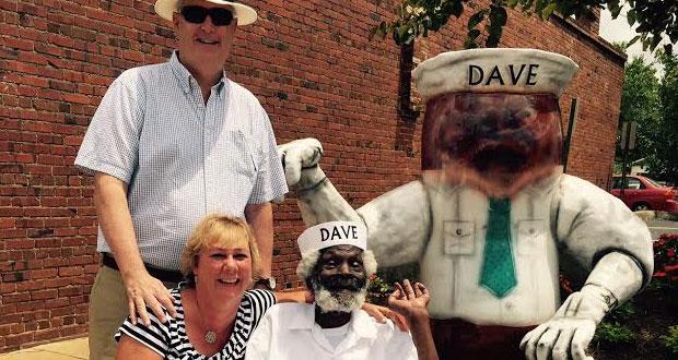 Dancin'Dave