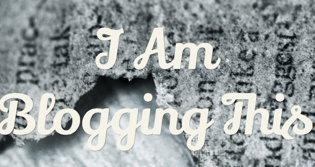 I-Am-blogging-this
