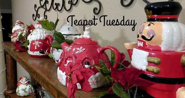 teapottuesday