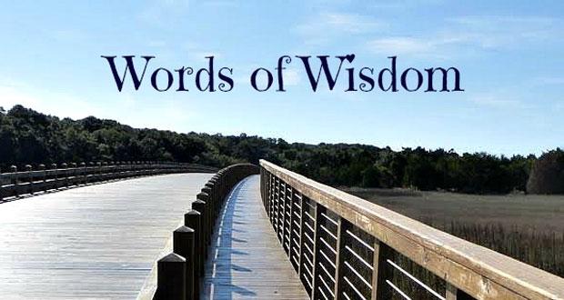 words-of-wisdom