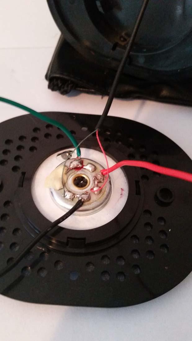 Headphone Jack Wiring Diagram 3 Wire Headphone Jack Wiring Diagram