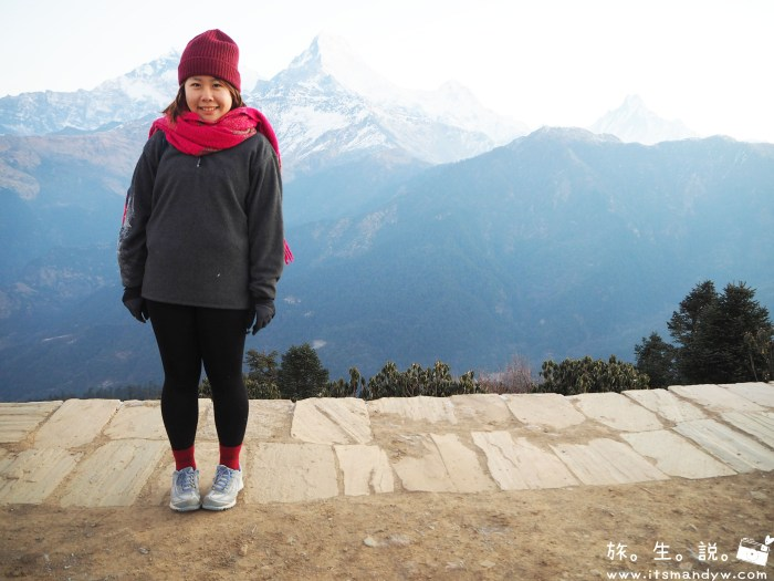 poon hill 健行