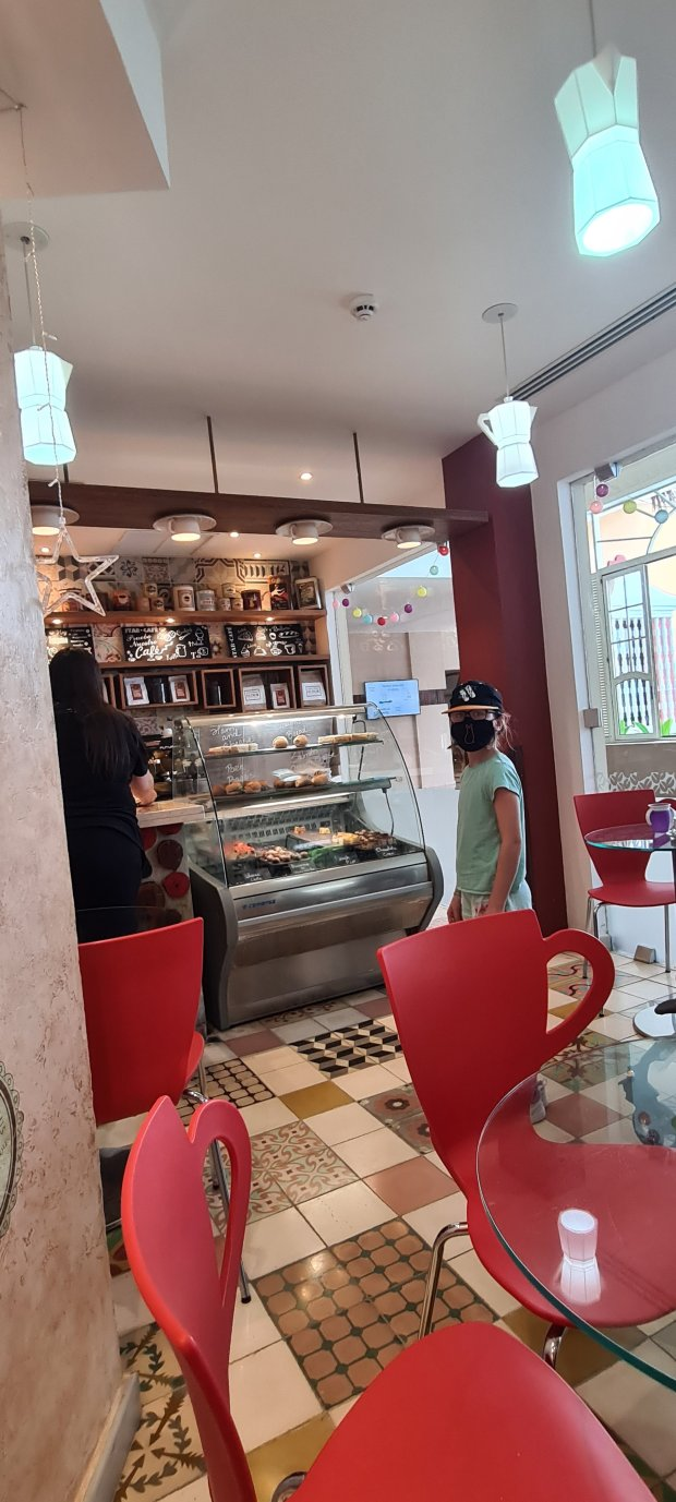 Iberostar Selection Varadero coffee shop