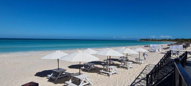 Iberostar Selection Varadero beach views