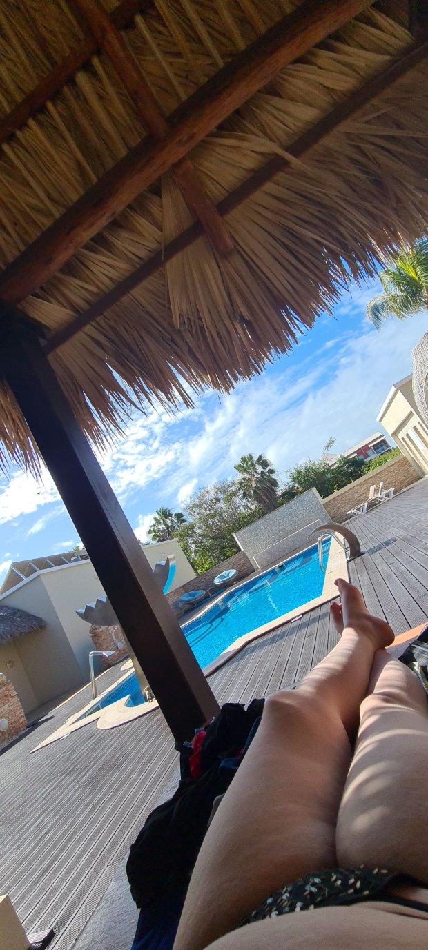 Iberostar Selection Varadero adult only pool
