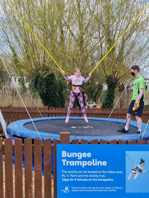 haven trampolines