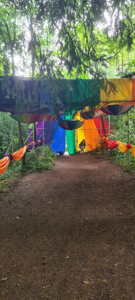 UK Adventure Trail Cirencester