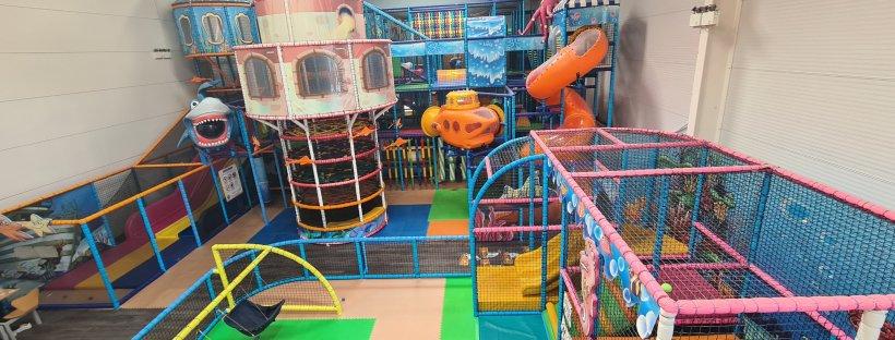 brean play soft play centre