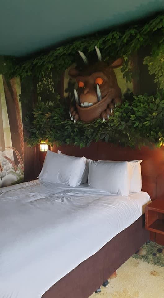 Gruffalo Room Chessington