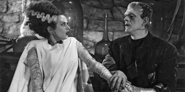 Chicago Halloween CSO Does Bride of Frankenstein   It's Megan Blog   #halloween #chicago #chicagosymphonyorchestra #halloween2018 #frankenstein