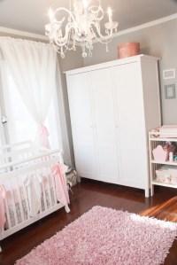 25 Princess Nursery Decor Ideas Fit for Baby Royalty ...