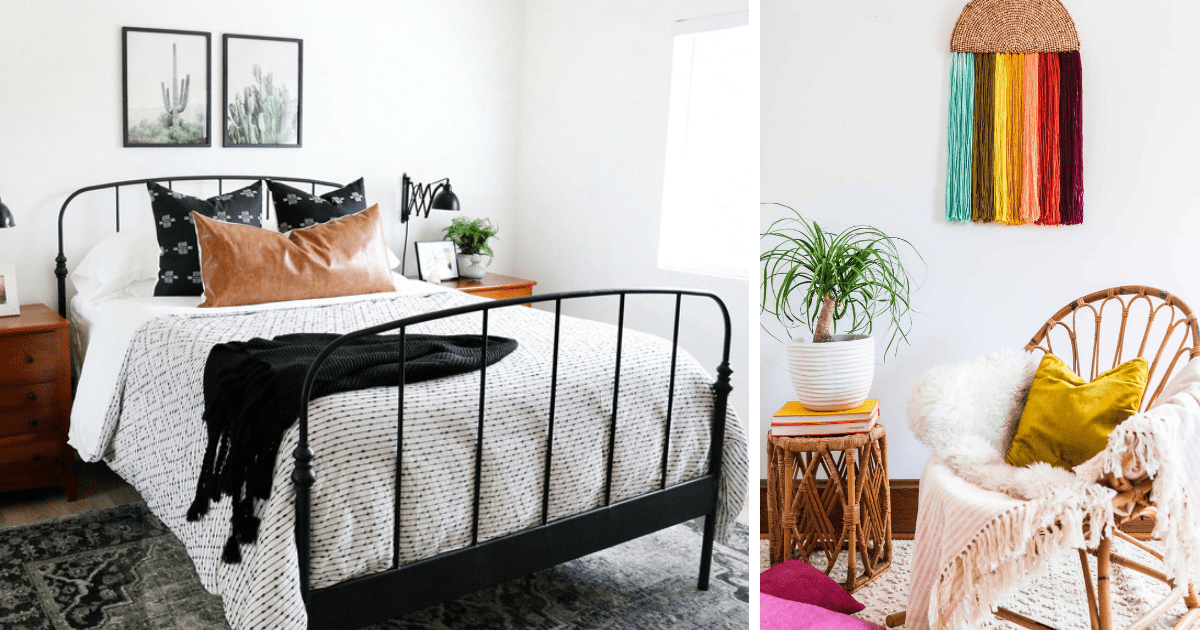20 Charming Boho Inspired Home Decor Ideas You Ll Want To Copy