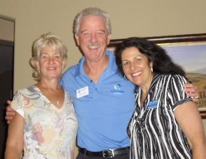 Sherry & Dudley Adair, my friends and TSFL Health Coaches