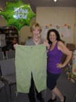 My Name is Joyce Blonskij. I've lost 101.4 Pounds!