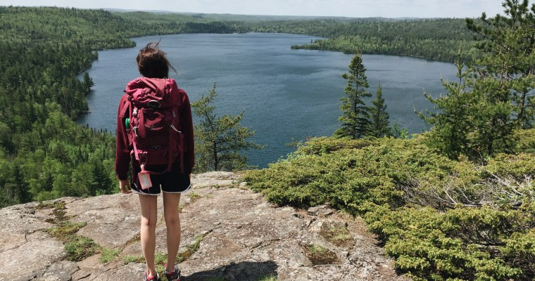 How to Compromise with a Boundary Waters Trip