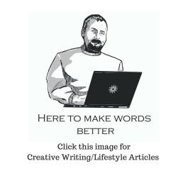 The New Home of www.sharp-writing.com