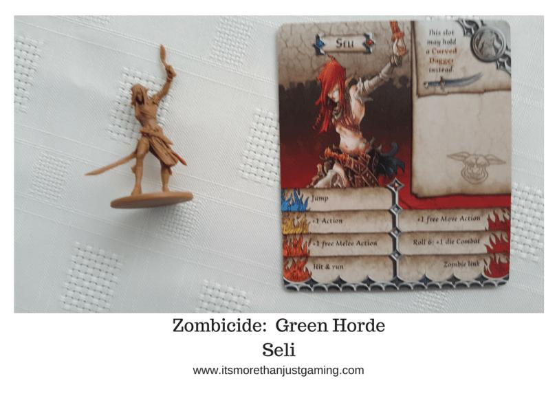 Zombicide_ Green HordeSeli
