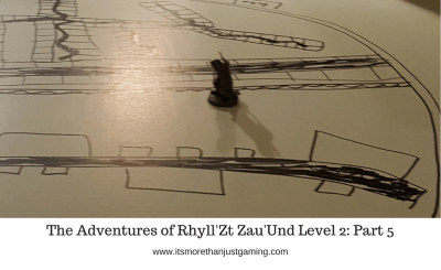 The Adventures of Rhyll'Zt Zau'Und Level 2_ Part 5