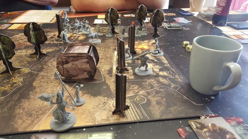 Mythic Battles Pantheon