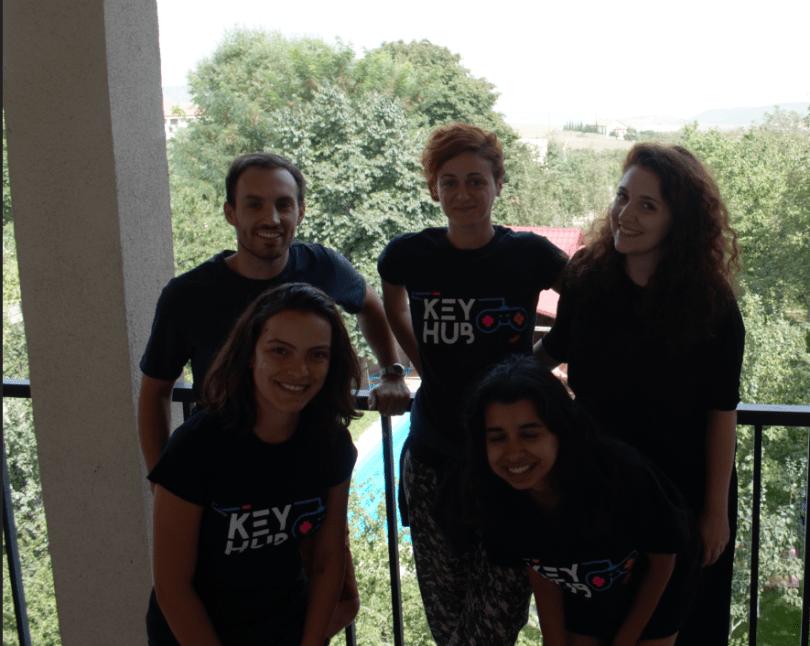 keyhub team