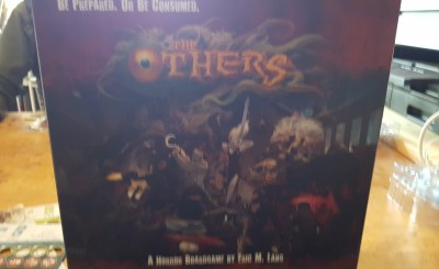 The Others by CMON
