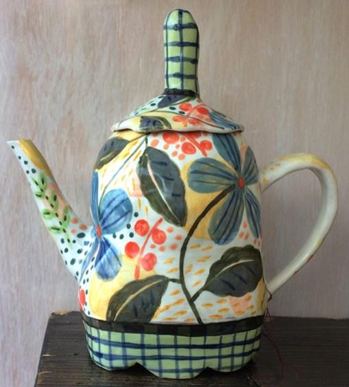 Tea Ware Its More Than Tea