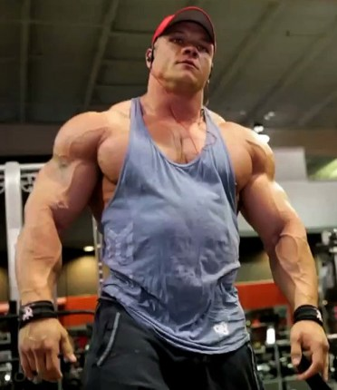 20160716T2139 1280x720 2999kbs 30fps 43m52s - Dallas McCarver Journey to the 2015 Olympia.lead4b.mp4