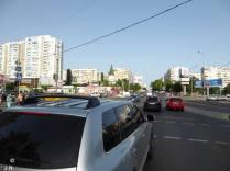 Glance of Odessa