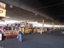 Privoz market