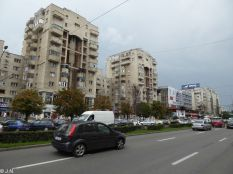 Suburb of Cluj-Napoca