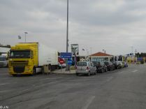 Greek-Turkish border