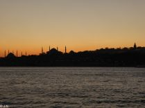 Blue Mosque, Hagia Sofia and Topkapi Palace