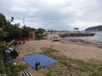 Kurucaşile harbour