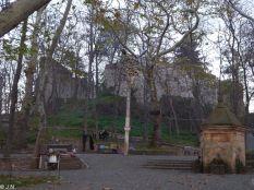 Giresun castle