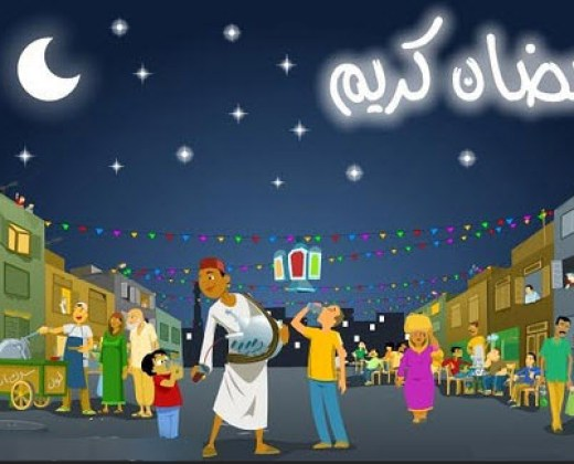 beautiful-ecards-of-ramadan-kareem-wallpaper-and-greeting-card