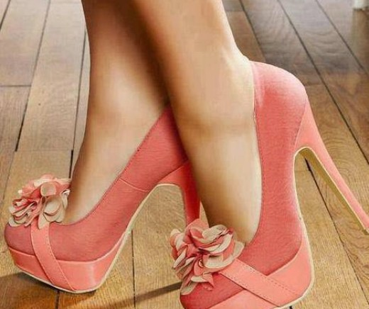 world-most-fashionable-shoes-2013-pink-color-shoes-sandals