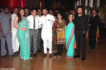 kareena-kapoor-saif-ali-khan-reception-party-wedding-pictures-2012