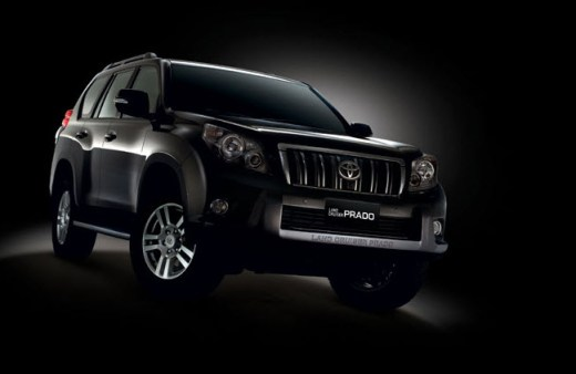 black color toyota-prado-2013-wallpaper picture
