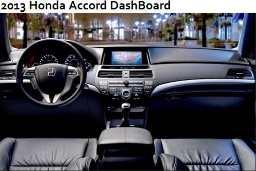 2013-Honda-Accord-Dashboard Picture