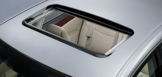Latest-Toyota-Car-Model-Avalon-2013 2014-Sun-Roof-function